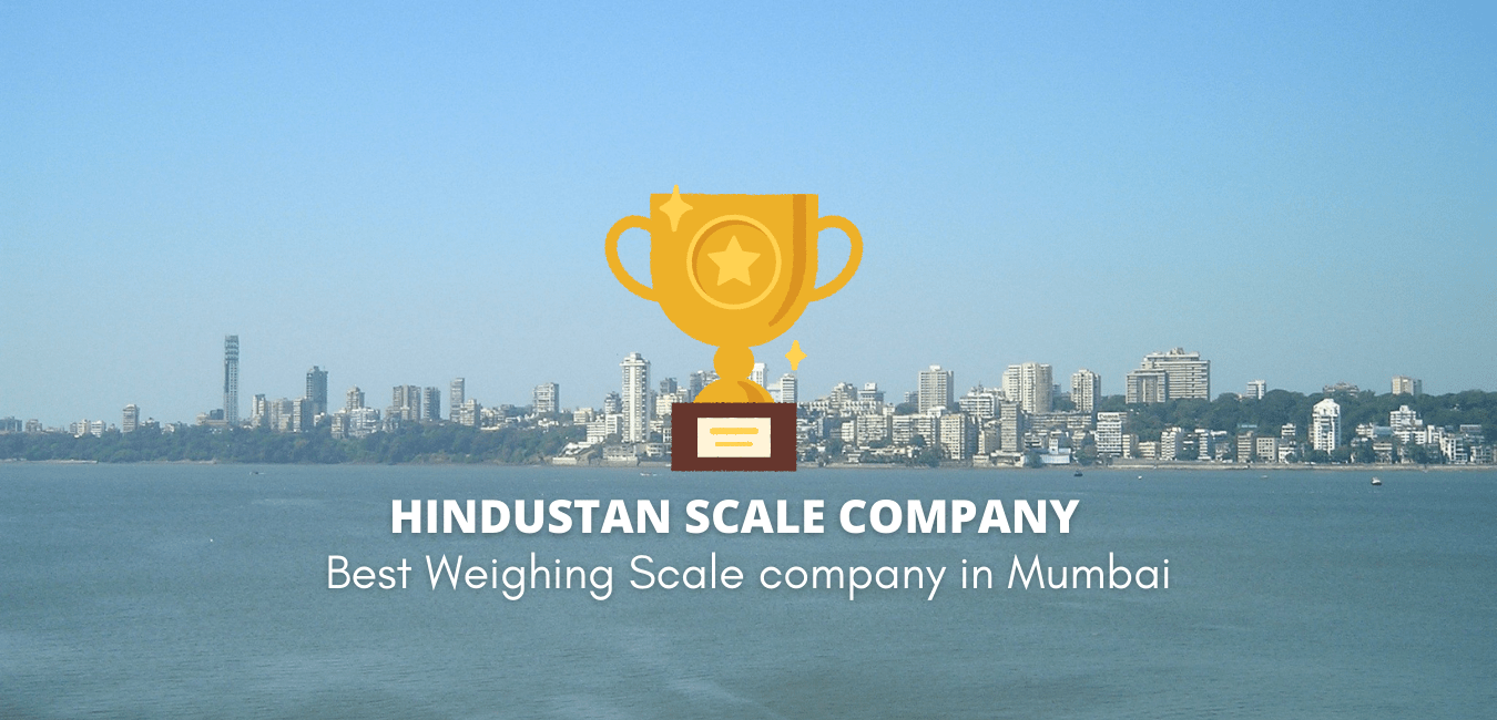 Best Weighing Scale Company in Mumbai