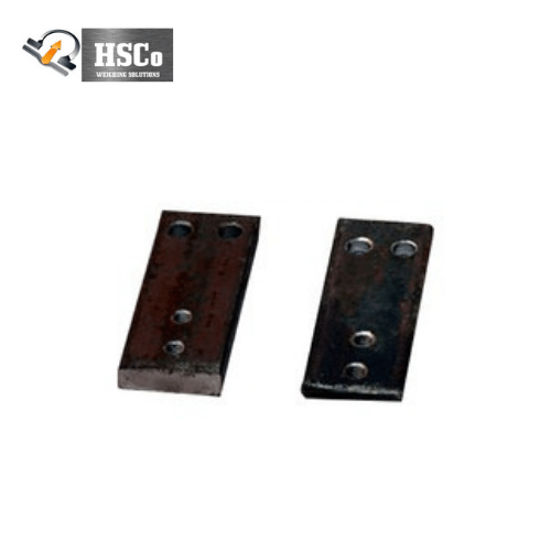 Spacers for Loadcells