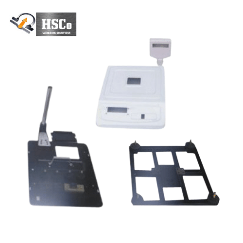 Table Top Weighing Scale Body