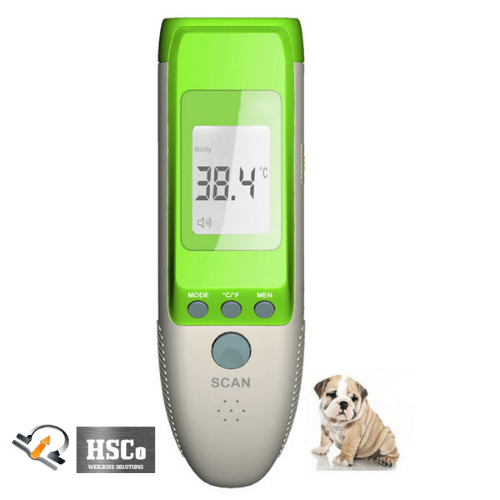 Animal Thermometers
